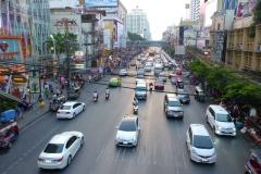 Thaïlande, Bangkok,