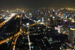 Thaïlande, Bangkok, nuit