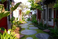 Thaïlande, île Koh Samui, Chaweng,