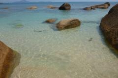 Thaïlande, île Koh Samui, Crystal Bay,