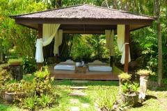 Thaïlande, Phuket, massage thaï