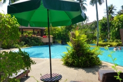 Thaïlande, Phuket, Merlin Patong resort