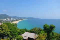 Thaïlande, Phuket, plage de Karon