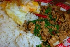Thaïlande, Phuket, street food