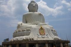 Thaïlande, Phuket, Big Buddha