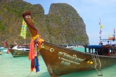 Thaïlande, Koh Phi Phi, Maya Bay