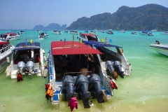 Thaïlande, Koh Phi Phi