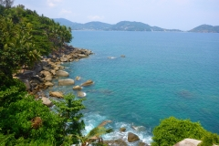 Thaïlande, Phuket, mer d'Andaman