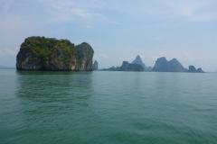 Thaïlande, Parc national de Krabi,