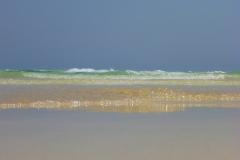 Tunisie, Djerba hôtel Vincci Helios plage et mer turquoise