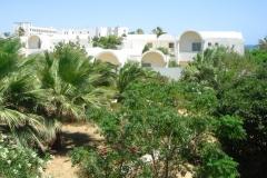 Tunisie, Hammamet Nabeul, hôtels