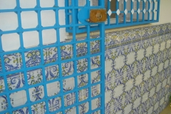 Tunisie, Hammamet Nabeul, faïence