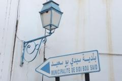 Tunisie, Sidi Bou Saïd