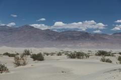 USA, Côte ouest, San Bernardino, montagnes et désert