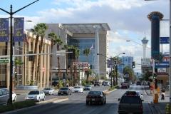 USA, Côte ouest, Las Vegas