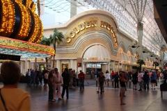 USA, Côte ouest, Las Vegas Centre commercial et Casino