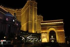 USA, Côte ouest, Las Vegas de nuit