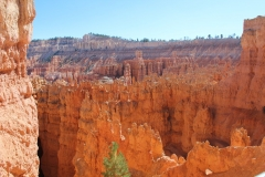 USA, Côte ouest, Bryce Canyon