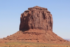 USA, Côte ouest, Monument Valley