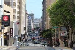 USA, Côte ouest, San Francisco,
