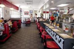 Floride, USA, Key West, restaurant