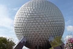 Floride, USA, Orlando, parc Disney, Epcot Center