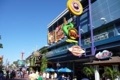 Floride, USA, Orlando, Universal Studios, shopping