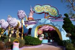 Floride, USA, Orlando, Universal Studios