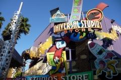 Floride, USA, Orlando, Universal Studios shopping