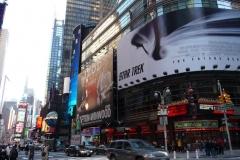 New York City, USA, Manhattan, Broadway, Time Square