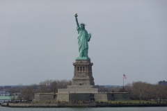 New York City, USA, Statue de la Liberté