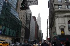New York City, USA, Manhattan, Chrysler Building