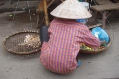 Vietnam, femme