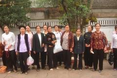 Vietnam, femmes vietnamiennes