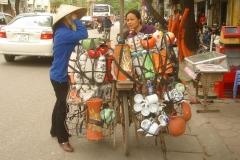 Vietnam, femmes