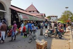 Zanzibar - marché de stonetown