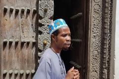 Zanzibar - stonetown guide