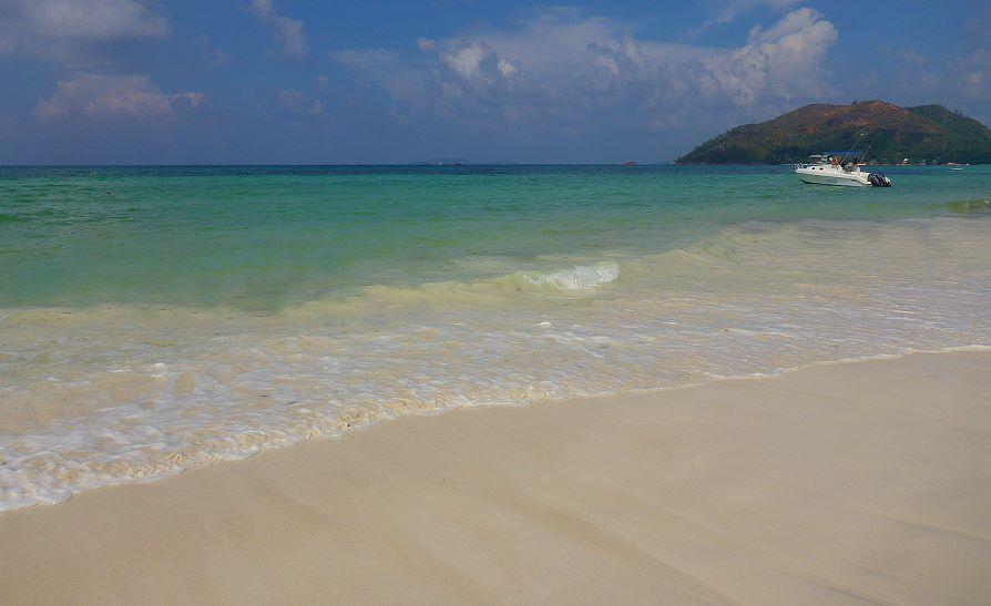 Anse Volbert Praslin, Seychelles