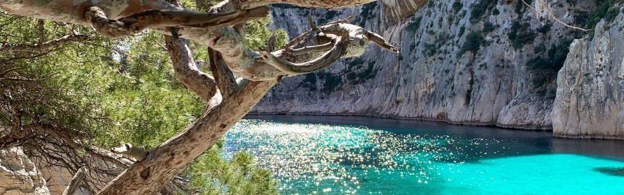 Les Calanques de Marseille - France