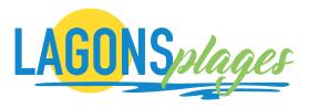 Logo Lagons-Plages