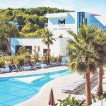 Mouratoglou Hôtel Resort à Sophia-Antipolis, Nice
