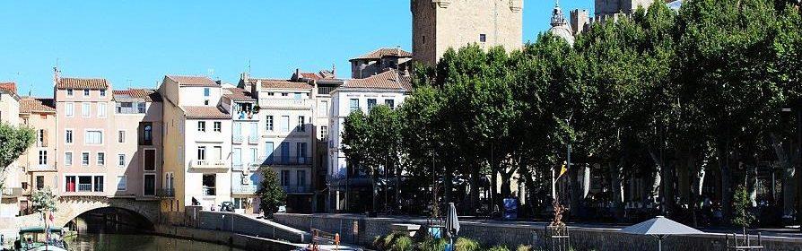 Narbonne, France