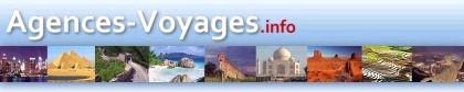 agences de voyages en France