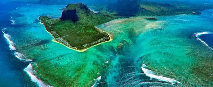 Plus belles plages du monde, Le Morne Brabant de l'île Maurice / Mauritius