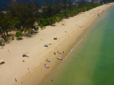 Patong (Ile de Phuket) Thaïlande